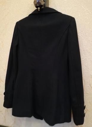 Пальто кашемировое vivalon осень-весна