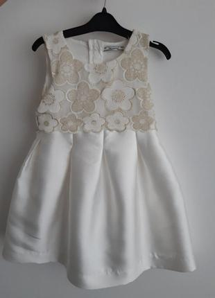 Шикарне платтячко для принцески👸