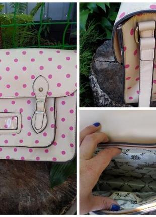 Шикарная сумка в идеальном состоянии