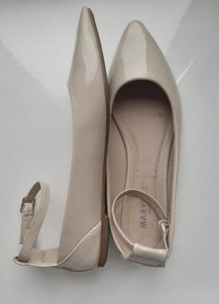 Базові туфельки