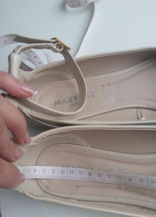 Базові туфельки3 фото