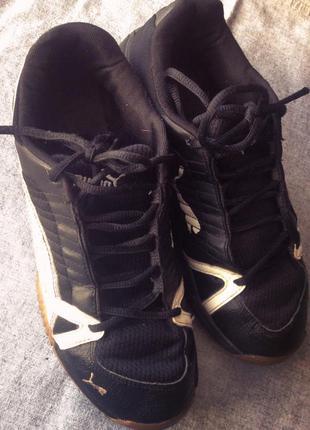Кросівки puma2