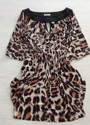 Эффектное платье lasagrada