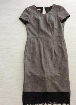 Очень красивое платье vipart