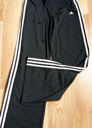 Спортивные штаны adidas climalite/летние