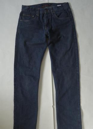 Прямые джинсы м-л