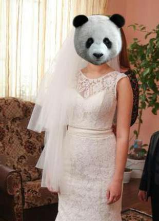 Весільне плаття/свадебное платье