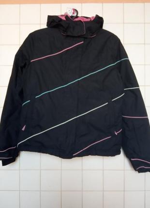 Куртка курточка лыжная горнолыжная