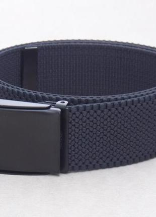 Серый текстильный ремень (польша)