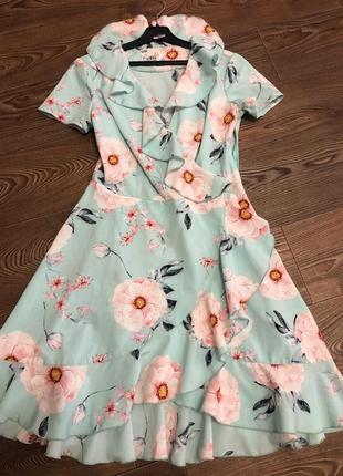 Женское платье fiesta collection