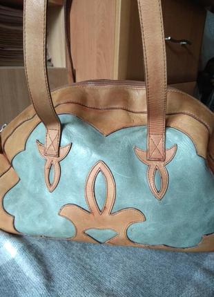 Оригинальная сумка apart