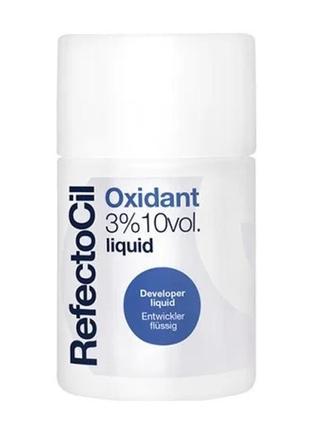 Окислитель refectocil 3%, жидкий 100мл
