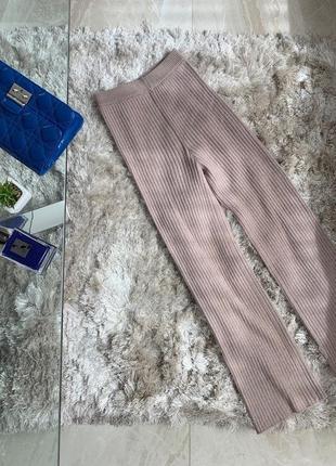 Шерстяные штаны невероятного качества