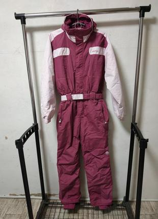 Лыжный комбинезон на 165 см*