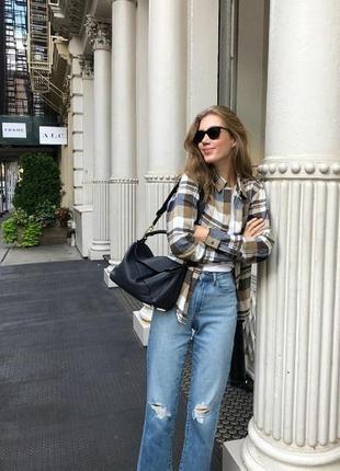 Очень красивые и стильные джинсы