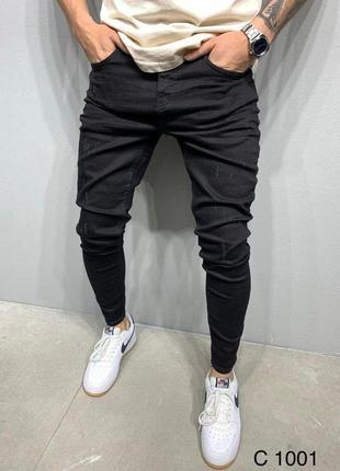 Мужские джинсы джинси, зауженные (29-36)