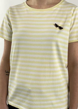 Женская футболка minimum