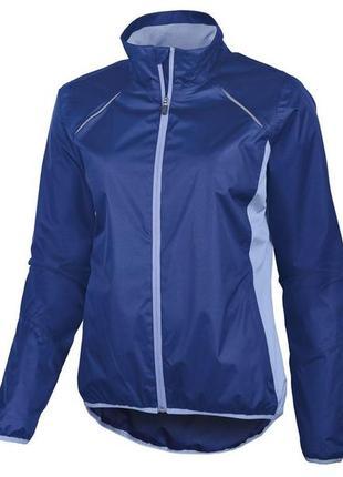 Crivit женская функциональная куртка-дождевик