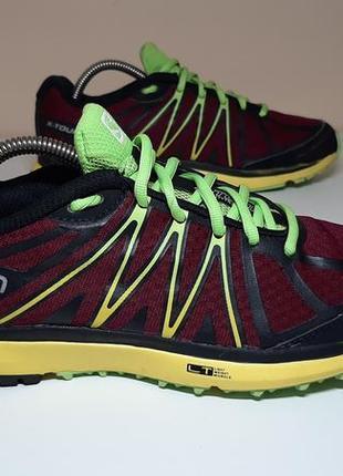 Трекинговые кроссовки,ботинки salomon (саломон) x tour w
