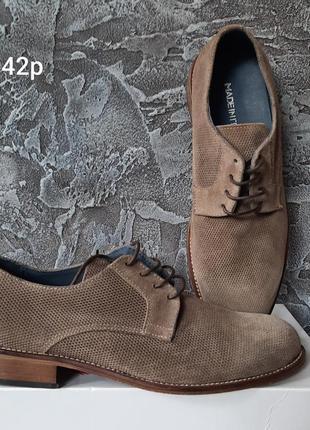 Туфли(италия)