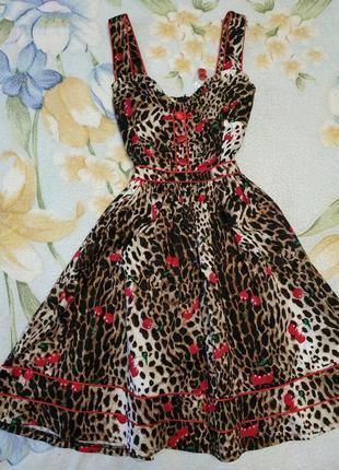 Ретро сукня, ретро платье, сарафан,