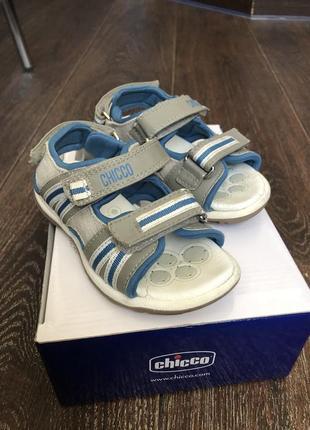 Босоножки сандали chicco
