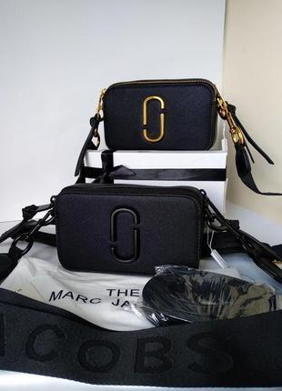Кожаная женская сумочка через плечо
