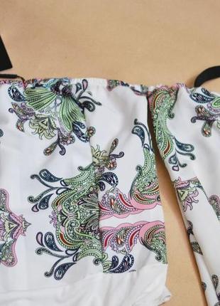 Боди, бодик, блуза