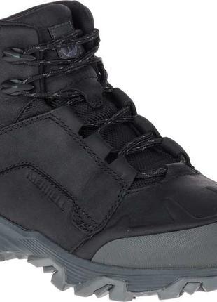 Теплые непром-ые мембранные ботинки merrell coldpack ice polar оригинал сша 42-46