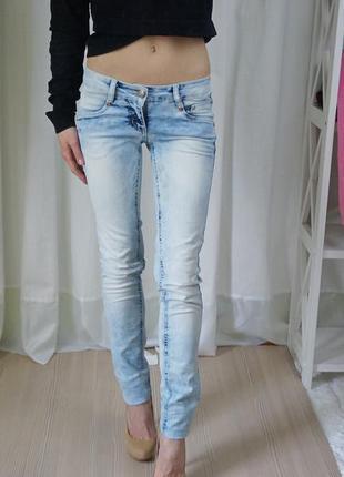 Скинни. джинсы