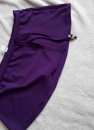 Плавки трусы юбка