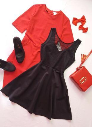 Шикарное брендовое платье с открытой спинкой