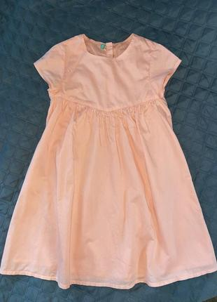 Платье united colors of benneton