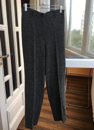 Классические брюки 😍высокая посадка