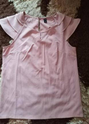 Лёгкая, летняя блузка
