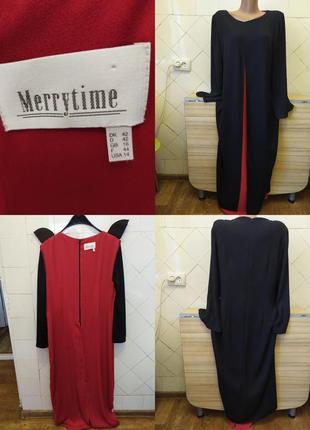 Платье от merrytime .батал