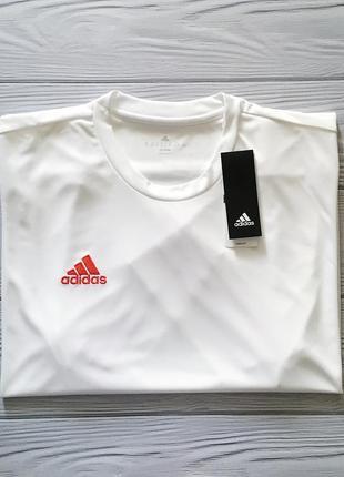 Мужская футболка спортивная adidas