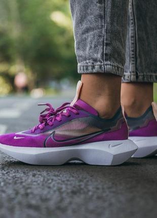 Nike vista lite женские кроссовки найк фиолетовый цвет (36-40)💜