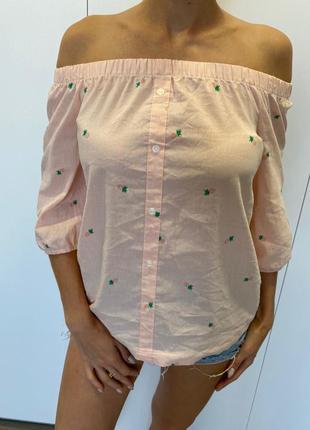 Супер стильная рубашка
