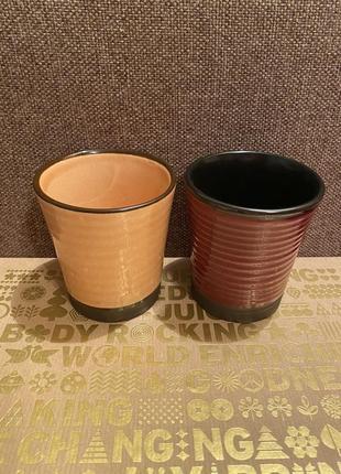 Скандинавия, house doctor, чашка для кофе, кружка, стакан, набор 2 шт.