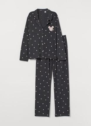 Пижама h&m