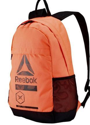 Шикарный рюкзак , reebok(оригинал)