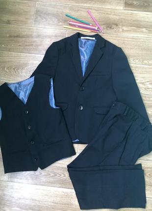 Школьный костюм 3 в 1 lewandowski