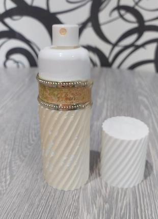"""Туалетная вода"""" fleur de fleurs"""" nina ricci 50 ml"""