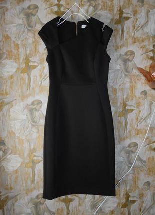 Шикарное платье  хс calvin klein