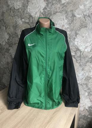 Nike s м sc kriens ветровка куртка штормовка олимпийка