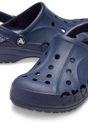 Удобные клоги baya м10 43-44 crocs