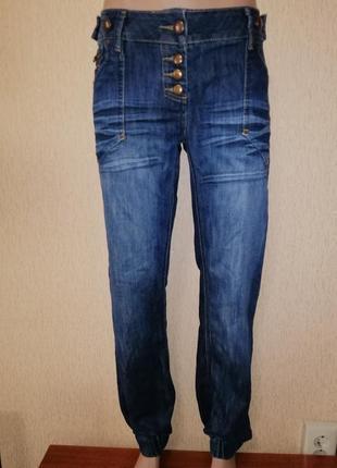 Стильные женские джинсы 12 размер crafted
