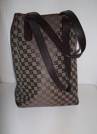 Брендовая сумка sisley