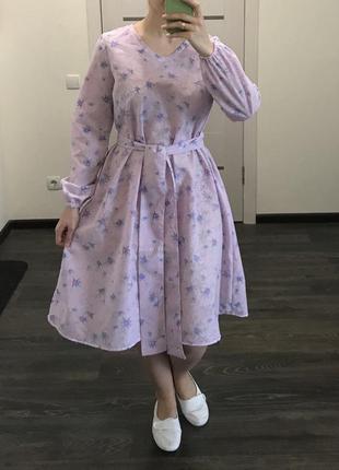 Скидка! легкое платье